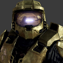 Halo Master Chief Sound Board icon