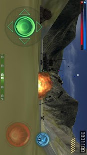 Tank Recon 3D (Lite)- screenshot thumbnail