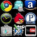 HD icons: True Iconz icon