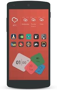Flume UI Icon Pack - screenshot thumbnail
