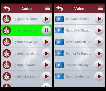 Ganesh Mantra,Live & Wallpaper- screenshot thumbnail