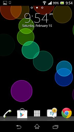 Live Color Wallpaper