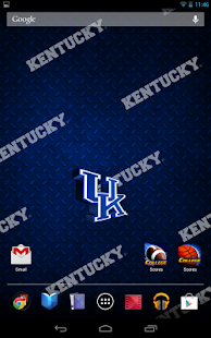 Kentucky Live Wallpaper HD - screenshot thumbnail