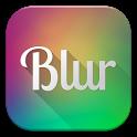 Blur Free icon