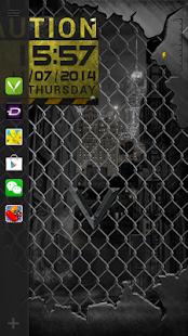 Darkness Knight Live Locker - screenshot thumbnail