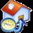 Navigate Home logo