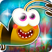 Squash Hornet - Wasp Phobia