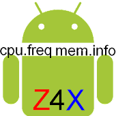 Z4X Agentd for Zabbix