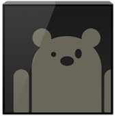 Black Bear Blanc