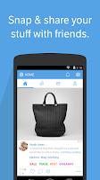 Screenshot of SPIKE BOX : Share your stuff !