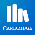 The Cambridge Bookshelf icon
