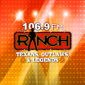 106.9 The Ranch icon