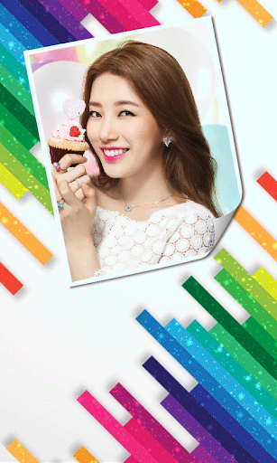 MissA Suzy Wallpaper -KPOP 03