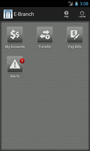 【免費財經App】AFFCU E-BRANCH-APP點子
