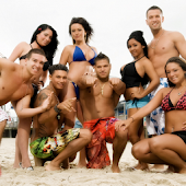 Jersey Shore Live Wallpaper