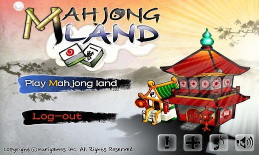 Mahjong Land- screenshot thumbnail