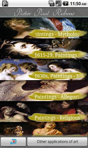 Paul Rubens - Art Wallpapers