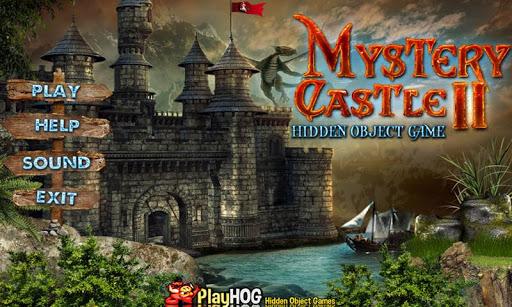 Mystery Castle 2 Hidden Object