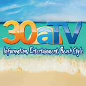 30a TV Channel App