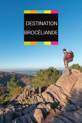 Destination Brocéliance