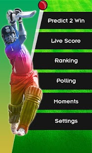 CricAddict - screenshot thumbnail