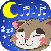 Kitty Lullaby Music for Kids