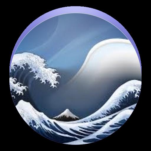 波ビーチ音