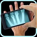 Scanner a raggi X Simulatore icon