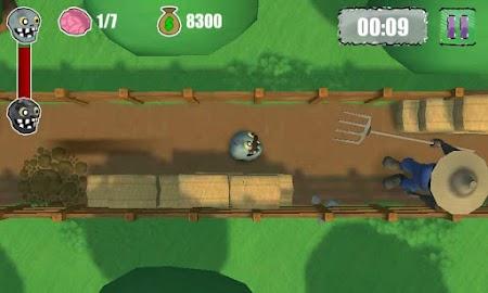 Rolling Head Screenshot 2