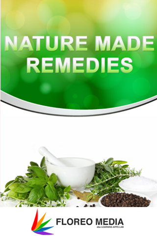 Nature Made Remedies