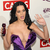 Katy Perry Bobs Wallpaper Live