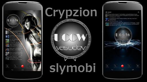 Crypzion