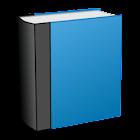 Reader's Diary icon