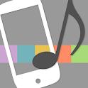 着信音設定アプリ/PaPatto♪♪ icon