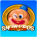 Snow Bros logo