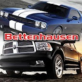 Bettenhausen Dodge Ram