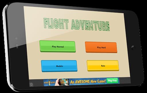 Flight Adventure