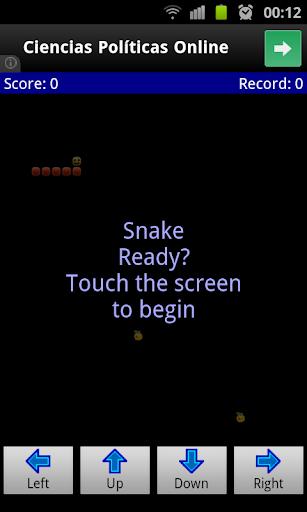 Snake Snake Snake