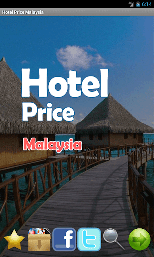 Hotel Price Malaysia