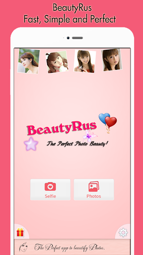 BeautyRus - Photo Makeover