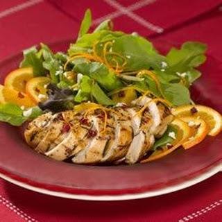 Grilled Chicken Salad Cosmopolitan.