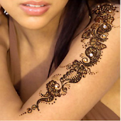 Mehndi Design Album