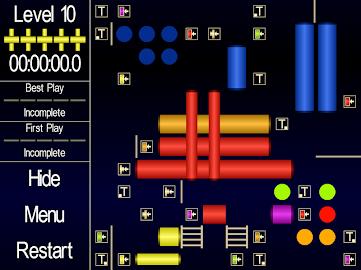 Tubes: Think, Move & Solve Screenshot 12