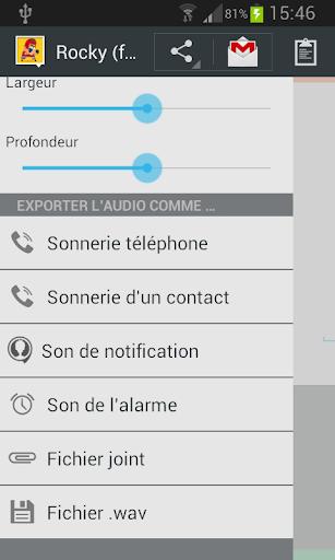 【免費娛樂App】Voix Rocky (français)-APP點子