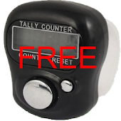 Digital Tasbeeh Counter - Free