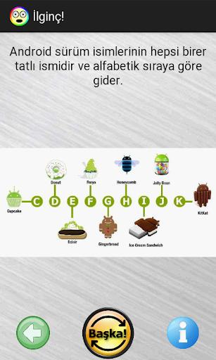 【免費娛樂App】İlginç!-APP點子