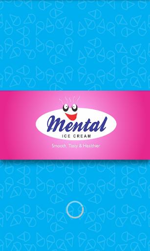 Mental Ice Cream