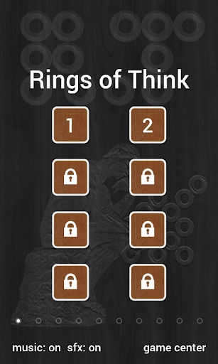 Rings of Think