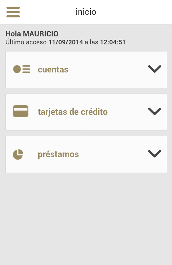 Ita personal bank py android apps on google play for Solicitud de chequera