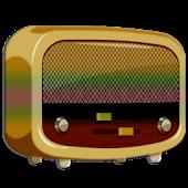 Cree Radio Cree Radios